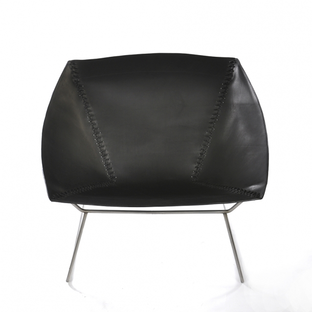 OX Denmarq - Stitch Chair - Lænestol