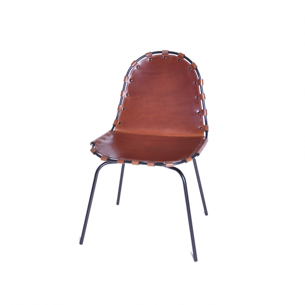 OX Denmarq - Stretch Chair | Stol