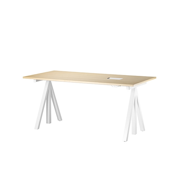 String - String Works | Height adjustable work desk
