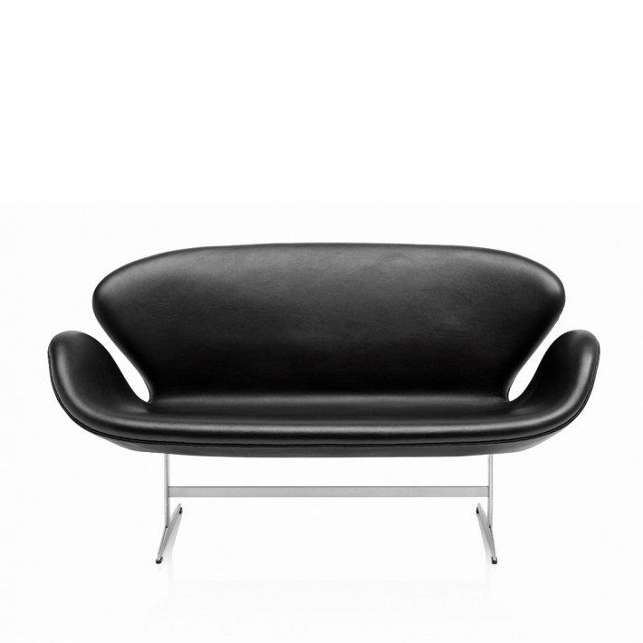 Fritz Hansen - SVANESOFA™ sofa 3321 | 2-pers.