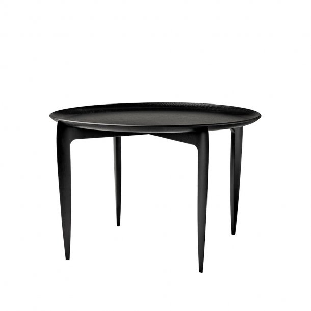 Fritz Hansen - TRAY TABLE bakkebord - Ø60