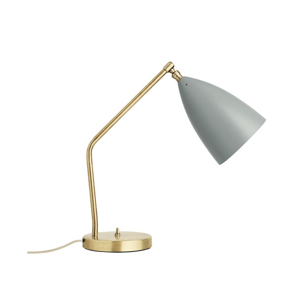 Gubi - Grashoppa Bordlampe
