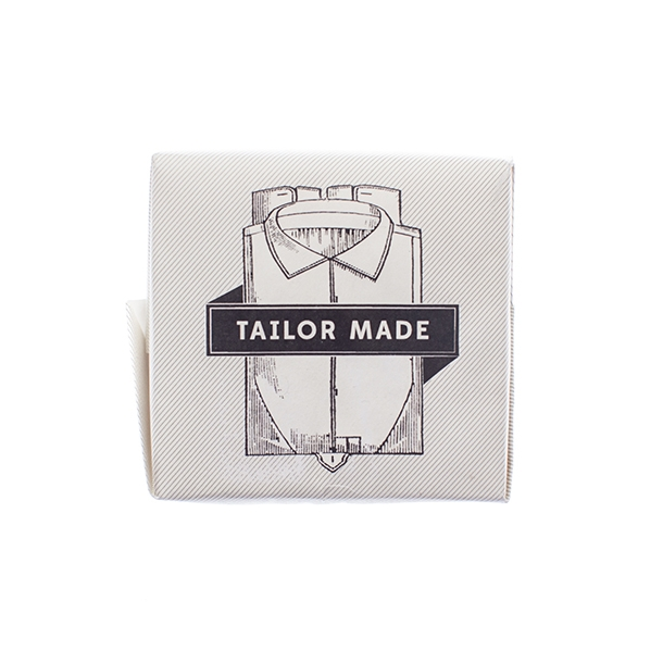 OUTLET - Men's Society | Bar of Soap | Tailor Made*
