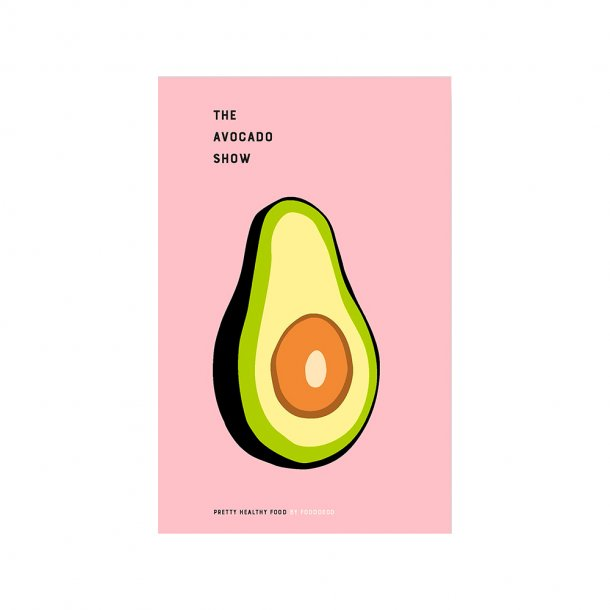 New Mags - The Avocado Show