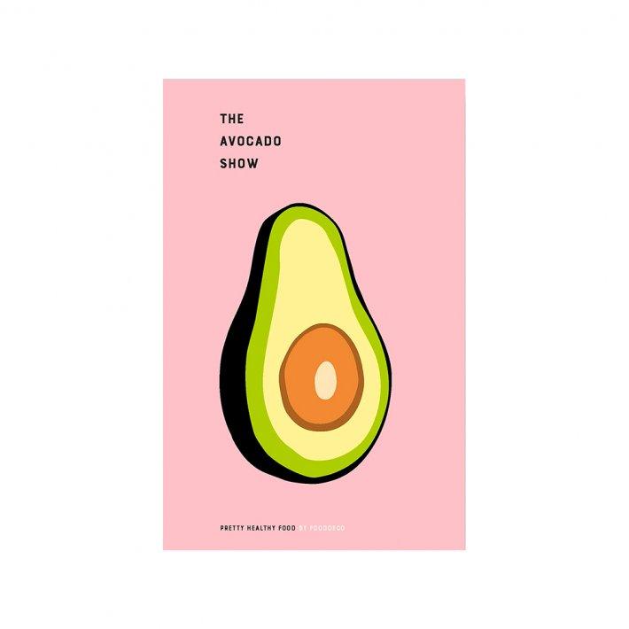 New Mags - The Avocado Show