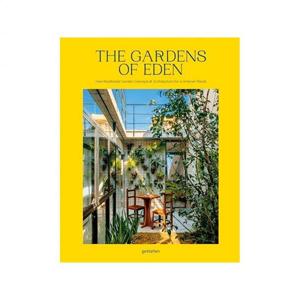 New Mags - The Gardens of Eden