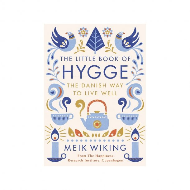 New Mags - The little Book of Hygge