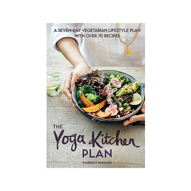 New Mags - The Yoga Kitchen Plan