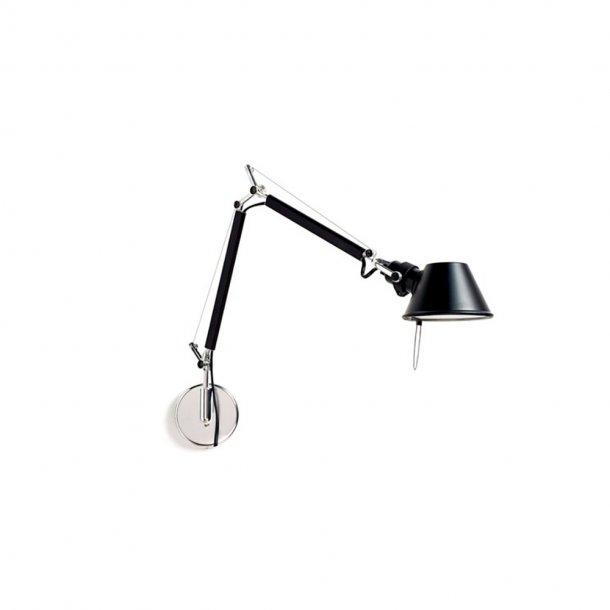 Artemide - Tolomeo Micro væglampe - Kampagne