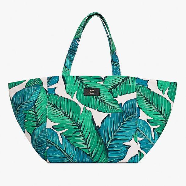 Wouf - Tropical - Tote Bag XL