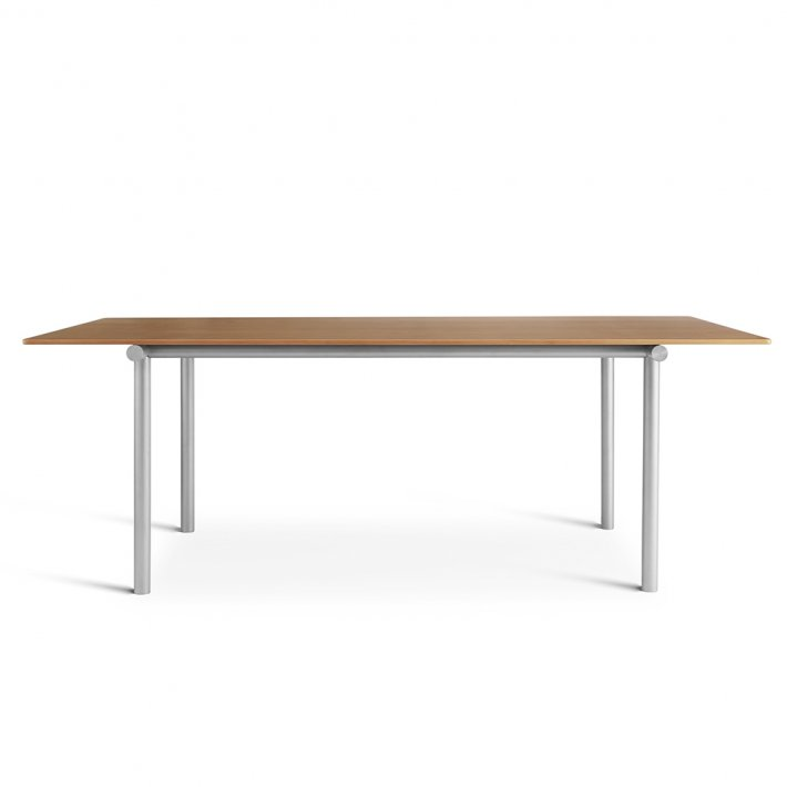 Please wait to be seated - Tubby Tube Table | 200x90cm