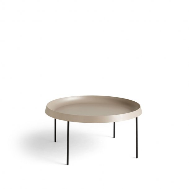 HAY - Tulou Coffee Table | Sofabord | Ø75