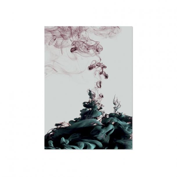 Chicura - Volcano - Plakat