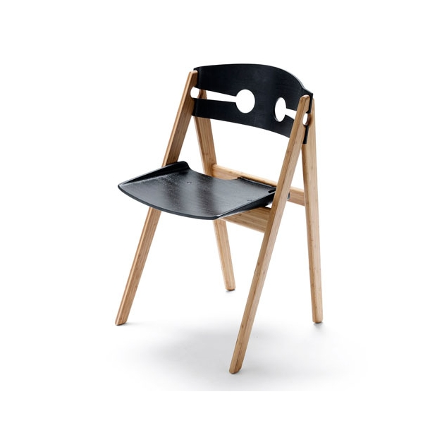 We Do Wood - Dining chair no 1 - Spisebord stol