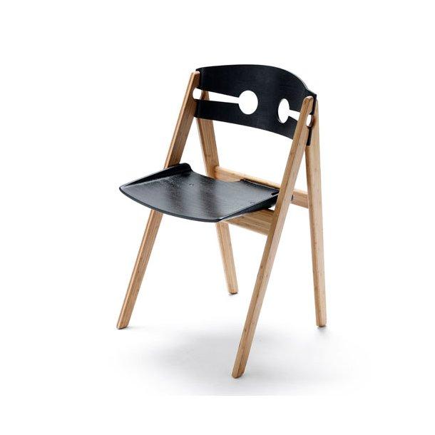 We Do Wood - Dining chair no 1 - Spisebordsstol