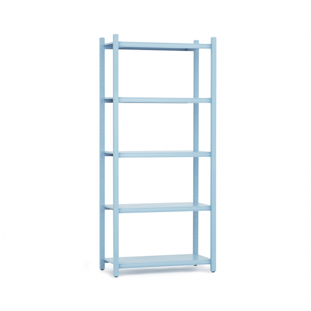 Normann - Work Bookcase - High