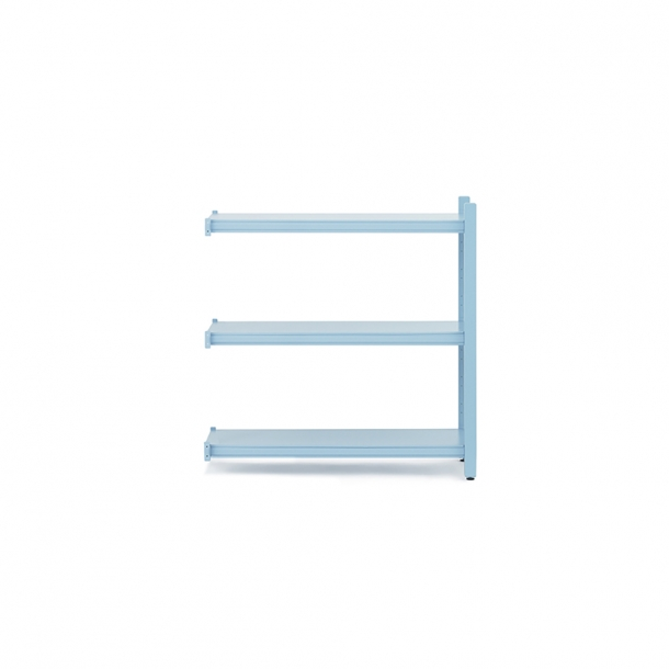 Normann - Work Bookcase Low Expansion