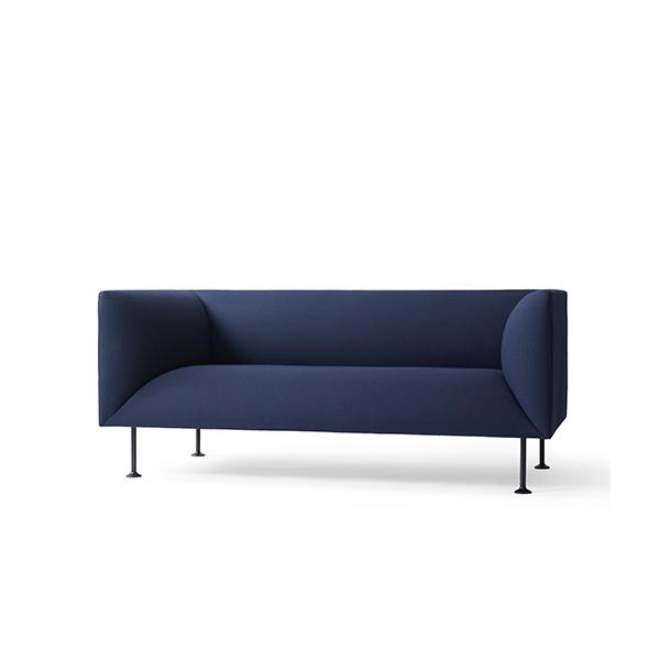 Menu - Godot - 2-Seater