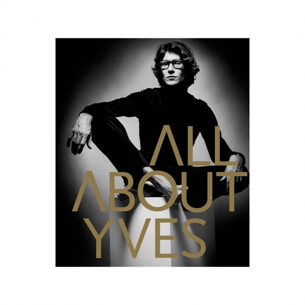 New Mags - All About Yves